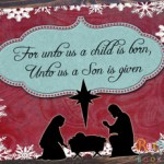 Primary 6 Lesson 46 Prophets Foretold the Birth of Jesus Christ, Christmas