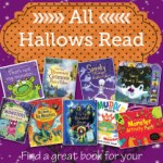 Books to Give and Receive for All Hallows Read