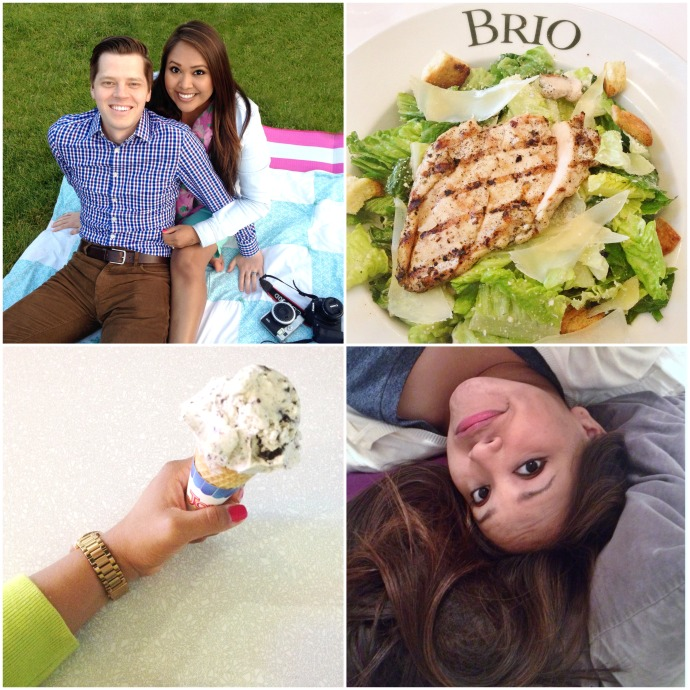 Life Lately, iPhone, Food, Fun, Activities, Summer