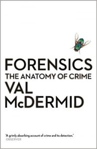 4 Books about Forensic Investigation Every Crime Writer