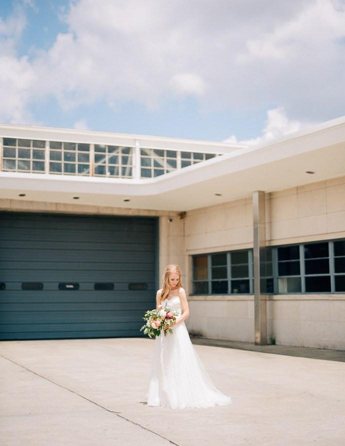 wedding  Stylish Urban Wedding at Haven
