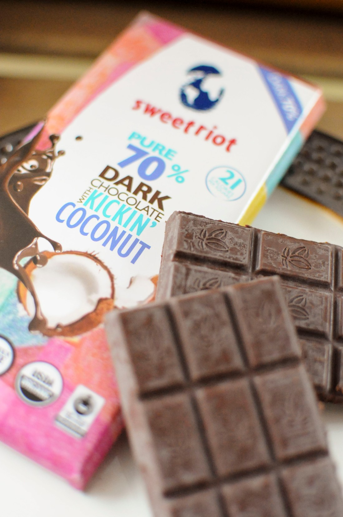 Fair Never Tasted So Good: A Guide to Ethical Chocolate