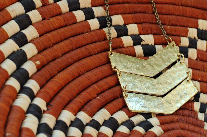 My Capsule Wardrobe: Jewelry Edition