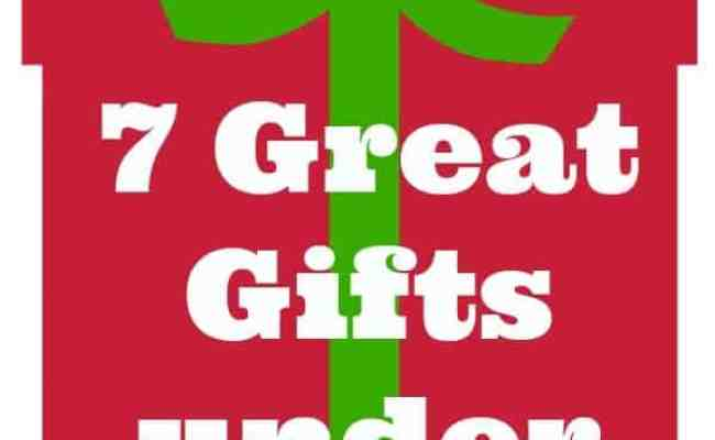 7 Great Gifts Under 50 Dollars Rachel Cooks