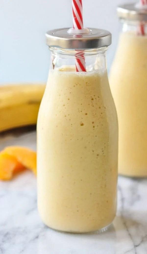 Image result for honey peach smoothie