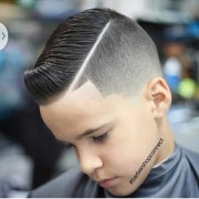 mohawk fade hairstyles