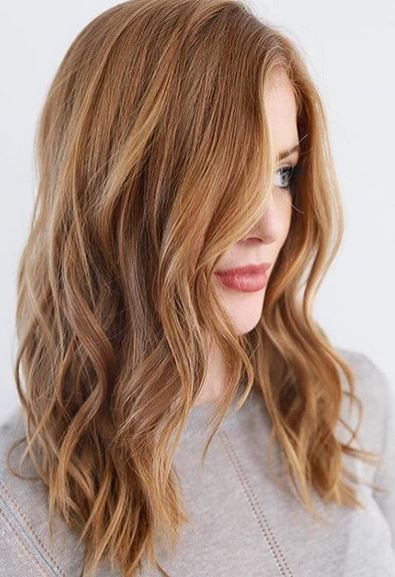 101 Strawberry Blonde Hair Color Ideas