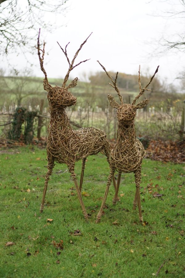 Willow Deer 1.2 and 1.5