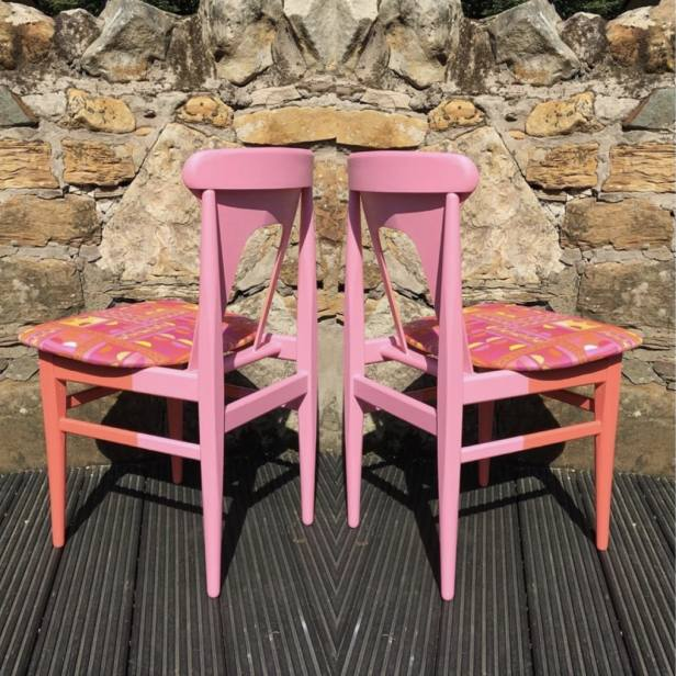 Clarabella Christie Chairs