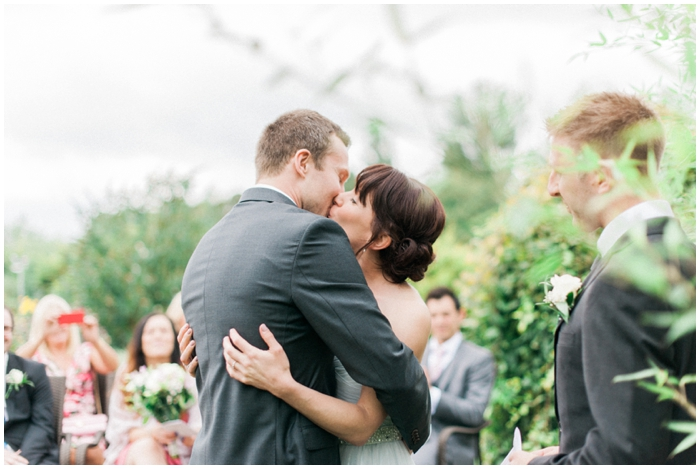 Krista & Duncan- The Pear Tree at Purton
