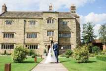 Stanley House Hotel Wedding - Lancashire