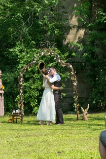 Heather Randall Hudsonville Mi Barefoot Wedding