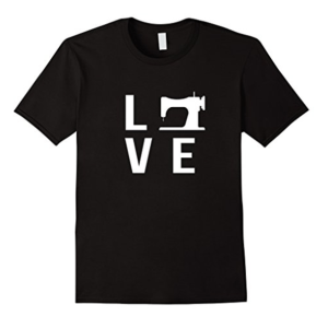 Shirt-Love Sewing