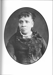 Clara P. Flores, Guanajuato ca. 1860, photographer unknown.