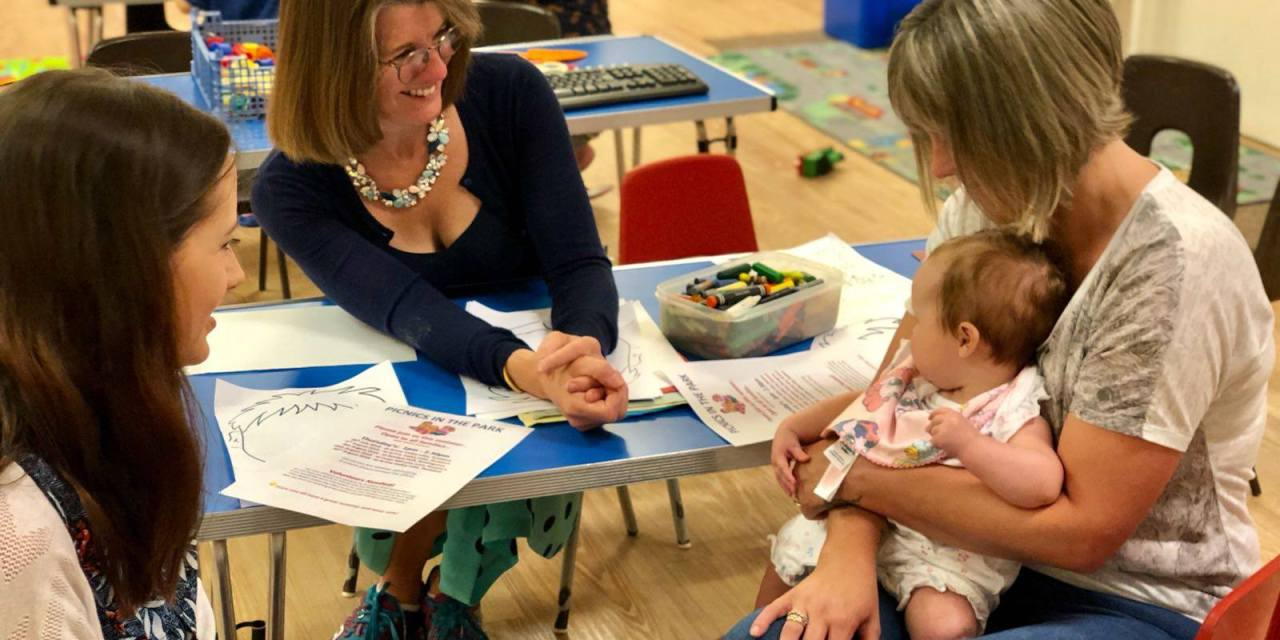 Rachel welcomes funding boost for enhanced mental health support for mums