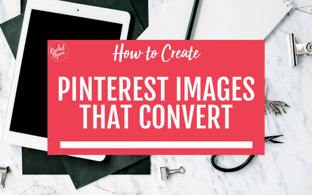 how to create pinterest