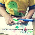DIY Stamps for Kids: Ideal for Busy Bags and Quiet Time