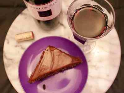 Don't Judge Me Mondays: Chocolate & Wine Pairings