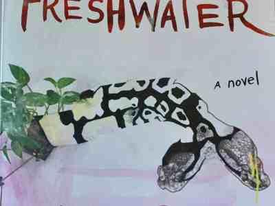Book Club- Freshwater