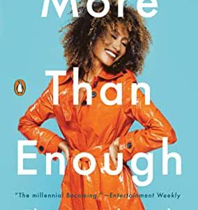 Book Club- More Than Enough