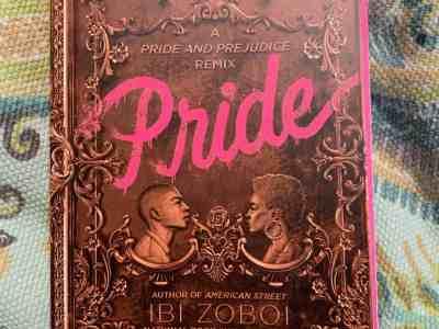 Book Club- Pride