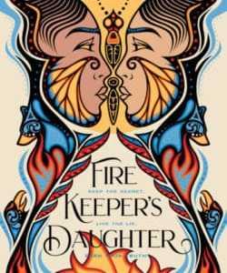 Book Club- Firekeeper's Daughter