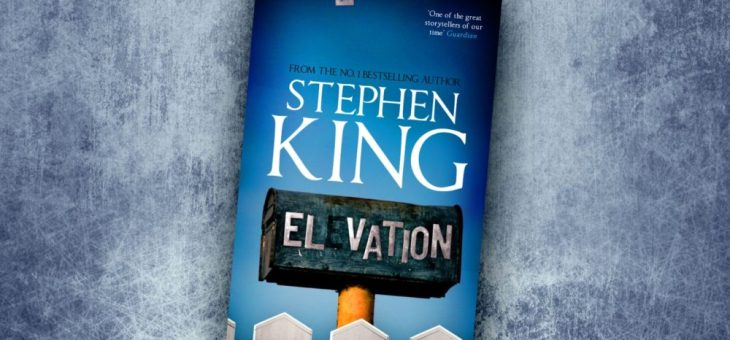 Book Review-'Elevation' by Stephen King