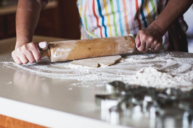 The Secret to Cooking from Scratch
