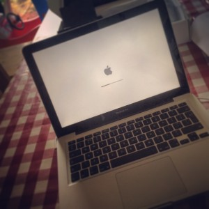 From Little Miss Windows To Mrs Macbook Pro