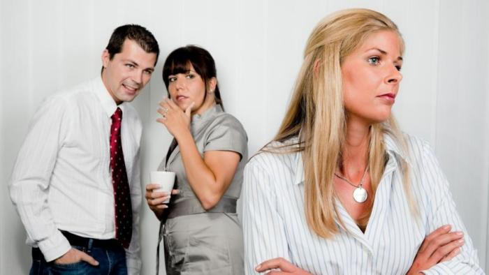 Workplace & Adult Bullying – My Experience