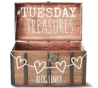#TuesdayTreasures - The Official Launch 14/06/16