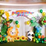 How To Host The Best Children's Party Ever