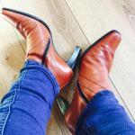 vagabond boots