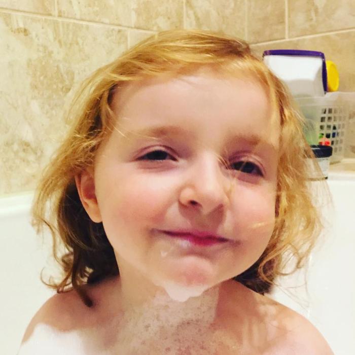 #LivingArrows - The Daily Grind & Bath Time Bedlam