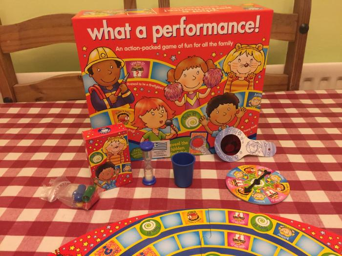 The Benefits Of Board Games – What A Performance!