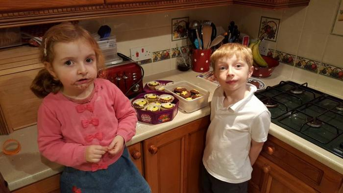#LittleLoves – Brian, Blogs & Bling