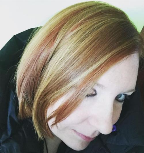 hair#LittleLoves - Downloads, Dye & DIY