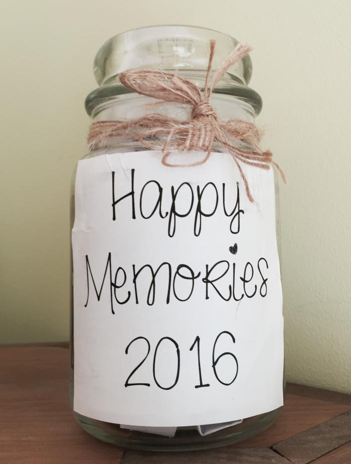Our New Years Eve Tradition – The Happiness Jar