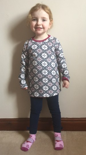 Comfortable Yet Stylish Children's Clothing With Sense Organics
