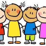 Children - Lets Break It Down