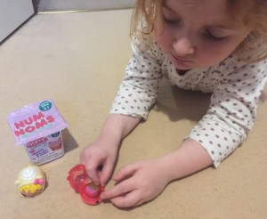 Celebrating Pancake Day With The #WhatsYourFlavour Num Noms Campaign