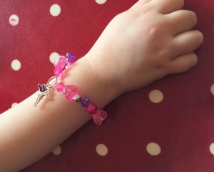 Getting Crafty With The Craft Box Fairy Charm Jewellery Set