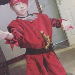 #LittleLoves - Pancakes, Pirates & Pyjamas