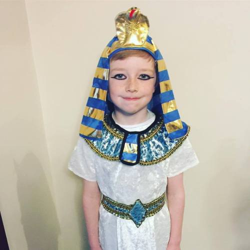 #LittleLoves Benidorm, Egyptians & Little Plastic Castles
