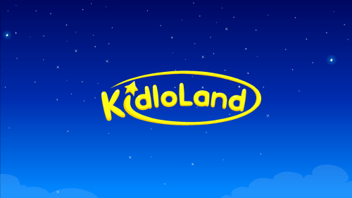 Tech For Tots With Kidoland