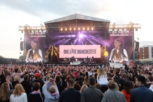 #LittleLoves - Manchester One Love, LaLaLand & Elections