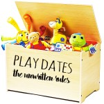 Play Dates - The Unwritten Rules