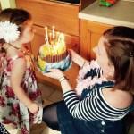 #LivingArrows Birthday Takes & Cakes 34/52 (2017)