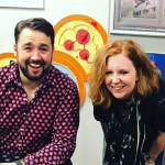 The Comedy Of Parenting With Jason Manford