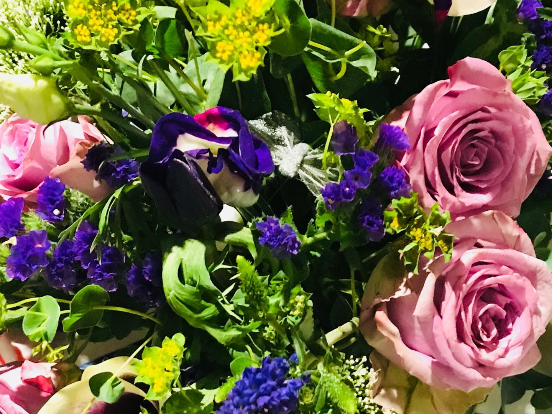 #MySundayPhoto – Flower Power